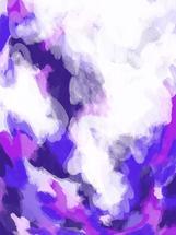 Amethyst Haze by T Kimberlyn