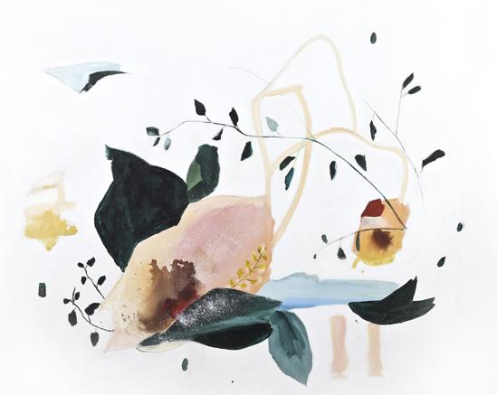 art prints - Lyrical by Sarah McInroe