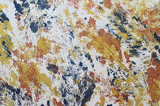 art prints - Autumn walk in Sky Meadows by de Villiers Home Art