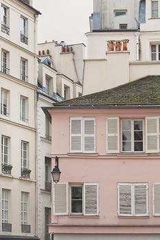 Paris Corner
