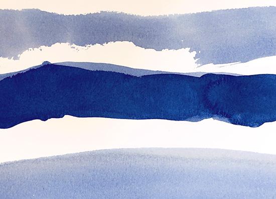 art prints - Moving across the Landscape by Roann Mathias