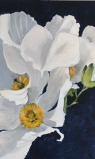 art prints - Poppy by Rebecca Kiser