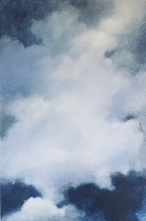 art prints - That Sky by Rebecca Kiser