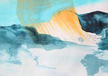 Lonely Shore by Roann Mathias
