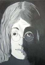 Lennon's Lenses by GoldenDreams Studio