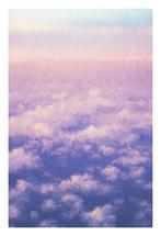 Head in the Clouds 1 by Rebecca Rueth Designs