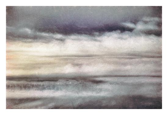 art prints - Moody Sky by Rebecca Rueth