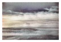 Moody Sky by Rebecca Rueth