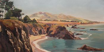 The Wild Sonoma Coast