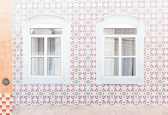 art prints - Tiled Sorbet by Kira Noel Oschipok