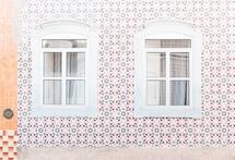 Tiled Sorbet by Kira Noel Oschipok