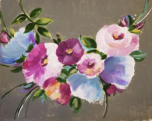 Abundantly Floral