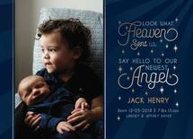 Heaven Sent an Angel by Debbie Quist