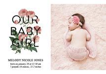 Our Baby Girl by Nikki Macgregor
