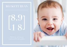 Baby Boy Bold by Jacquelyn Kellar
