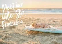 Meet Our Little Star by Dave Dane