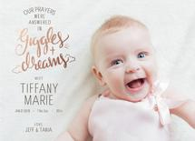 Giggles & Dreams by Tania Cenzano