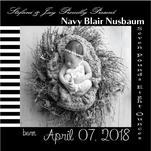 Elegant Announcement by Stephanie C
