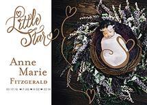 Little Star shinning by Esmé Jönsson