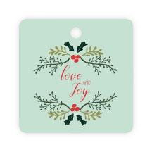 - Love and Joy by Danielle Ellan