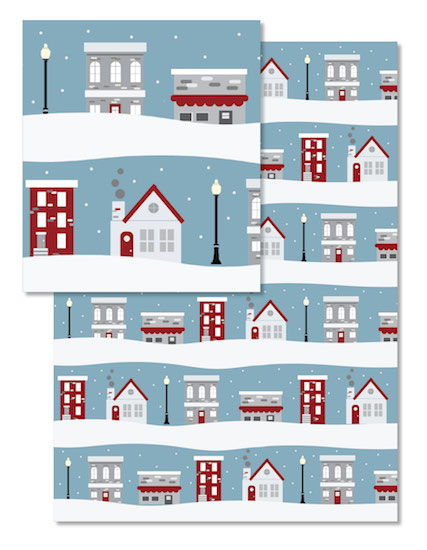 - Snowdrift by Jacquelyn Kellar