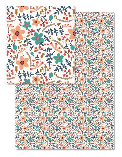 - Winterberry Breeze by Camilla de Carvalho