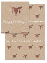 Boho Holiday by Karen Holcombe