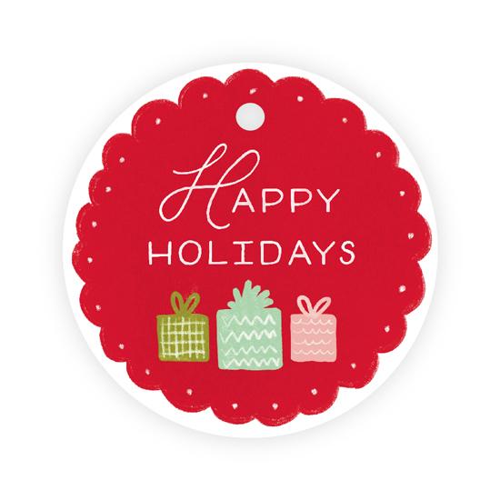 - Handmade Holiday by Juliet Meeks