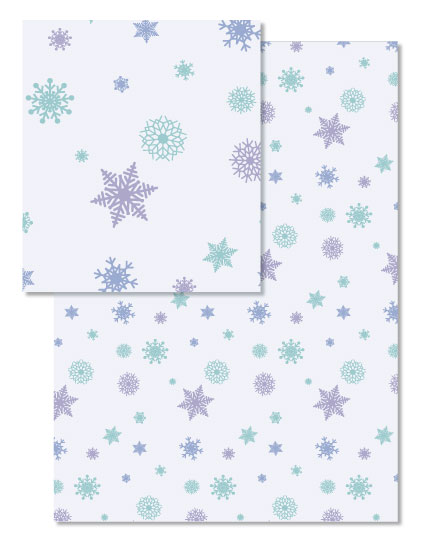 - Snowflake Sensation by Natalie H