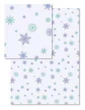 Snowflake Sensation by Natalie H