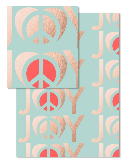 - Love.Peace.Joy by Vani Gupta