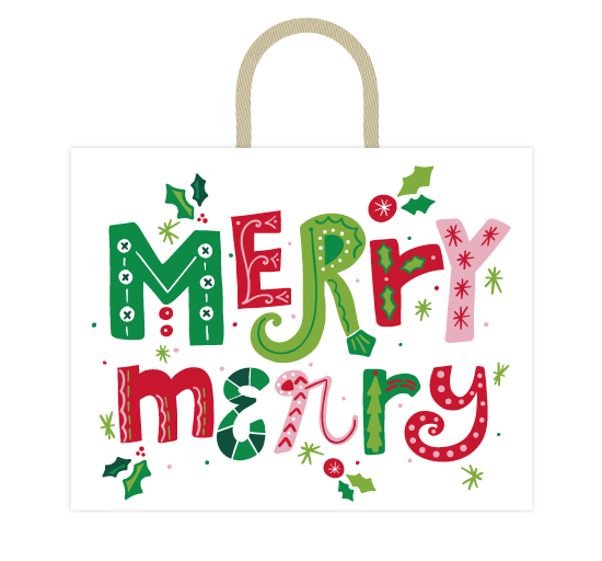 - Merry Merry! by Noonday Design