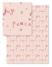 Joy and Peace by Silvia Rossana Garavaglia