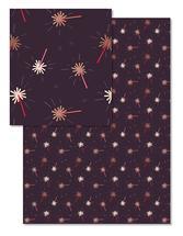 Golden sparkles by Silvia Rossana Garavaglia