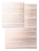 Golden stripes by Silvia Rossana Garavaglia