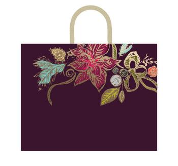 Bells and Boughs Gift Bag