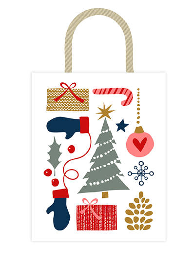 - Scandi Christmas by Katarina Berg