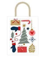 Scandi Christmas by Katarina Berg