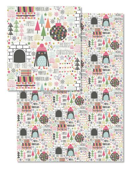 - Playful Christmas by Rebecca Humphreys