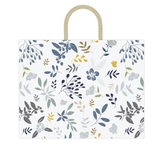 - Winter Botanics Gift Bag by Stacey Mc Carney