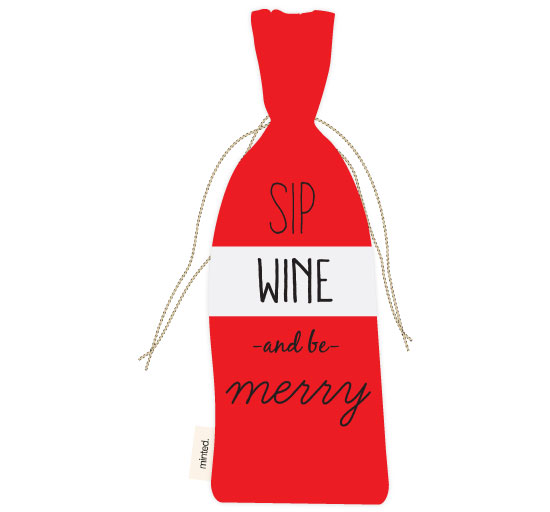 - Sip Sip and Be Merry by Karla Michelle