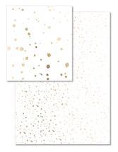 Gilded Confetti by Annie Shapiro