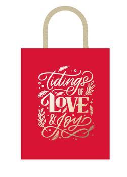 Tidings of Love and Joy