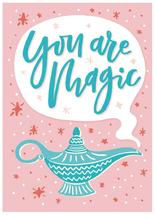 You are Magic by Stacy Kim