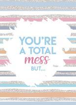 Total mess - friendship... by Jorzheema Hamid