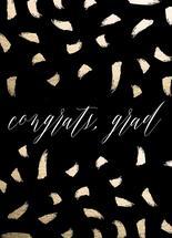 Gilded Grad by Jacquelyn Kellar