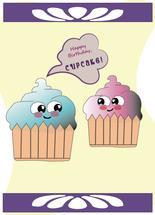 Cute Cupcakes by JessJ13