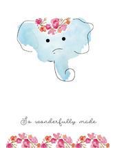 Wonderfully Made Baby E... by Karen Holcombe