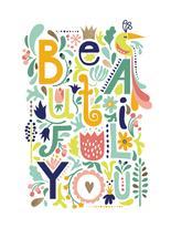 Beautiful You by Katarina Berg