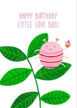 Little Love Bug by Megan Timanus